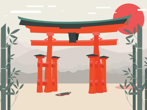 porte-dorii-japon-culture