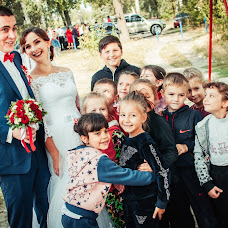 Wedding photographer Artem Praulin (PrauLinARTem). Photo of 07.12.2017