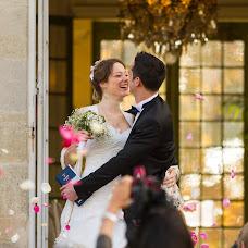 Wedding photographer Sébastien Huruguen (huruguen). Photo of 20.02.2016