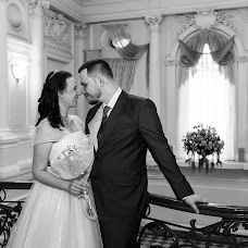 Wedding photographer Tatyana Dovgusha (TatiWed). Photo of 25.04.2018