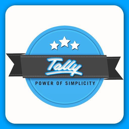 Tally Erp in Hindi
