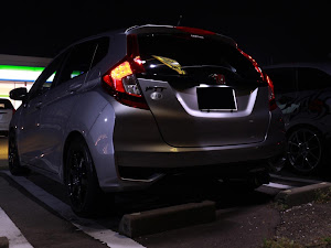 フィット GK3 13G Honda Sensingのカスタム事例画像 SAWARAさんの2020年05月26日00:11の投稿