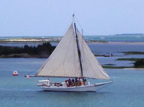 Photo: Pirates in the Harbor