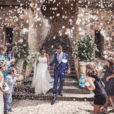 Wedding photographer Alessandro Gauci (gauci). Photo of 17.10.2017