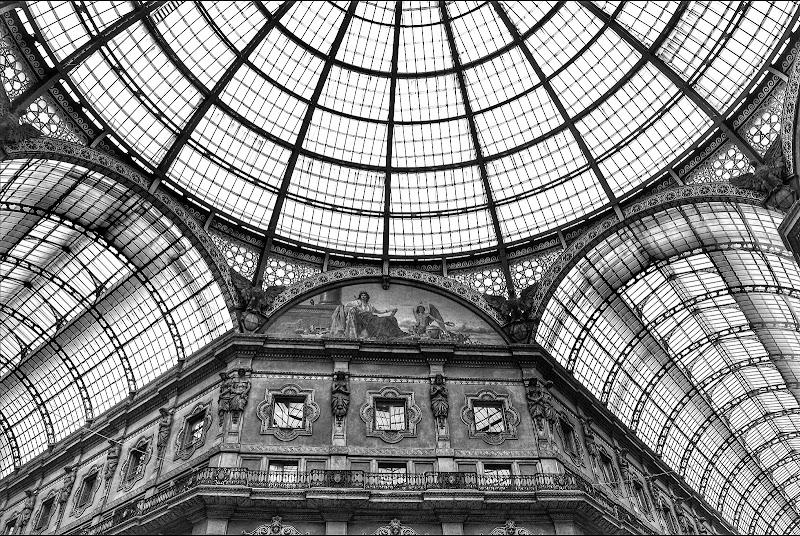 In Galleria Vittorio Emanuele II di gianfi51