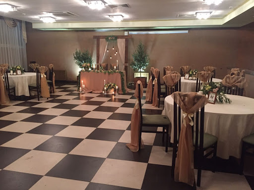 Банкетный зал «Банкетные залы на 60 и 30 человек » для свадьбы на природе