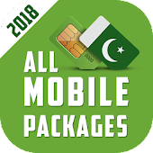 All Network Sim Packages