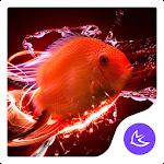 FEELIN YOU-APUS Launcher theme Icon