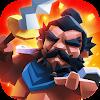 Game Perang Royale - Clash Of ThreeKing