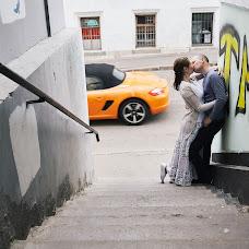 Wedding photographer Marat Khusnullin (garart). Photo of 03.04.2017