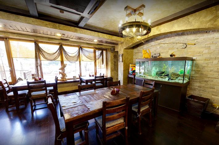 Фото №4 зала Дом рыбака