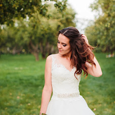 Wedding photographer Eva Isaeva (EvaIsaeva). Photo of 15.10.2015