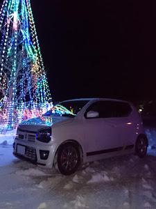 アルトワークス HA36S 4WD  5MTのカスタム事例画像 マササトさんの2018年12月14日18:37の投稿