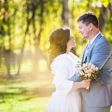 Wedding photographer Stanislav Belyaev (StanislavBelyaev). Photo of 07.10.2015