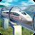 Hyperloop: futuristic train simulator file APK for Gaming PC/PS3/PS4 Smart TV