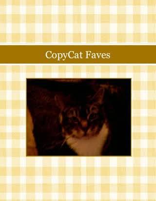 CopyCat Faves