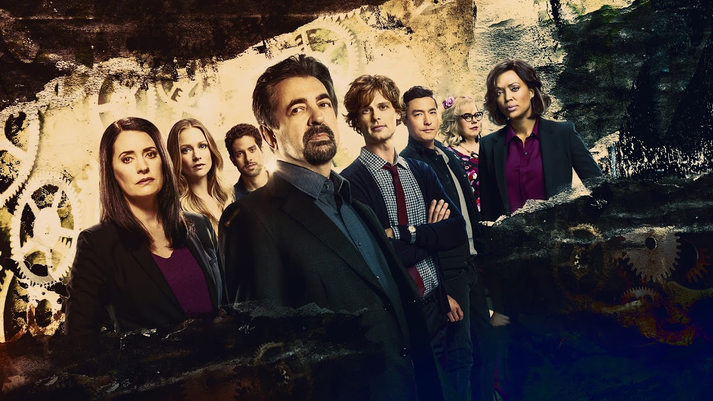 Watch Criminal Minds live