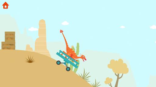 Dinosaur Park - Jurassic Dig Games for kids 1.0.3 de.gamequotes.net 3