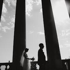 Wedding photographer Konstantin Bacoev (Batsoev). Photo of 18.08.2016