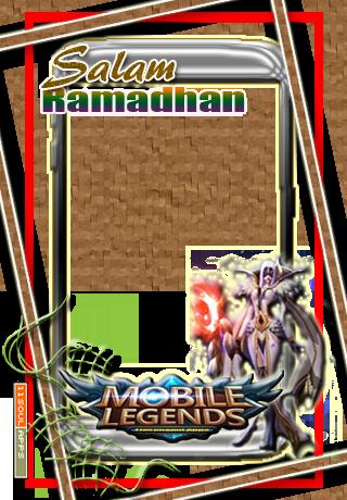 Ramadhan Frame Png - Nusagates