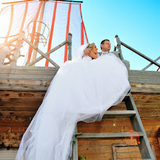 Wedding photographer Natalya Timofeeva (TimofeevaFoto). Photo of 22.08.2015