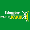 Paris Marathon 2015 icon