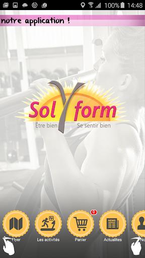 Sol Y Form