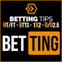 Betting Tips: 1X2, HT/FT, BTTS, O/U2.5 Predictions icon