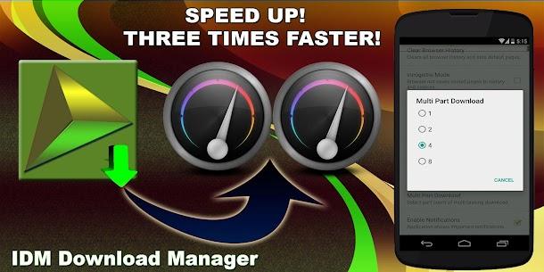 IDM Download Manager Premium (Cracked) 3