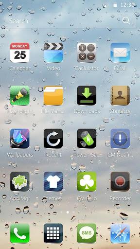 IPhoneのためのIOSのテーマ 玩攝影App免費 玩APPs