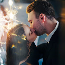Wedding photographer Yuliya Khoruzhaya (khoruzhayaphoto). Photo of 22.11.2017