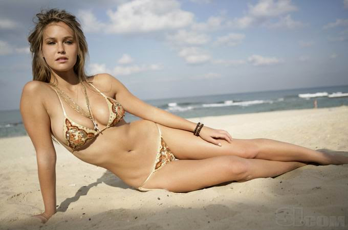 Bar Rafaeli Bikini Photos, Bar Rafaeli Hot Photoshoot