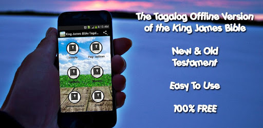King James Bible Tagalog - Apps on Google Play