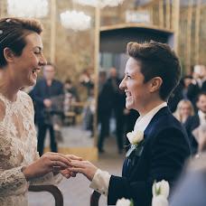 Wedding photographer Cherìe Studio (cheriestudio). Photo of 07.12.2016