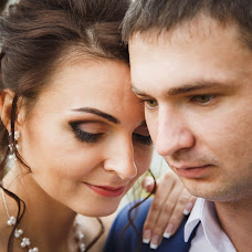 Wedding photographer Aleksandr Kudruk (kudrukav). Photo of 08.11.2014