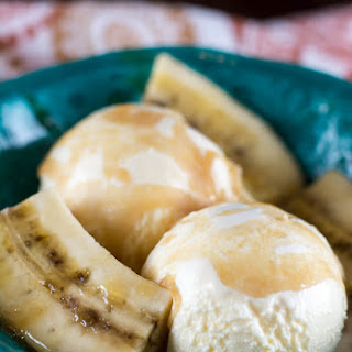 Brennan's Houston Bananas Foster