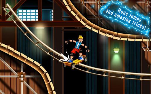 Extreme Skater screenshot 9