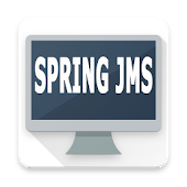 Learn Spring JMS with Real Apps