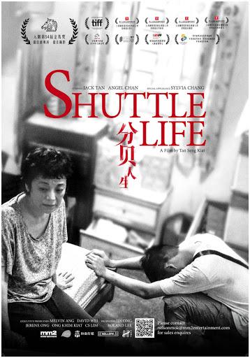 """""""Shuttle Life"""""""