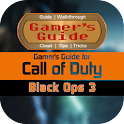 Guide for CoD Black Ops 3 icon
