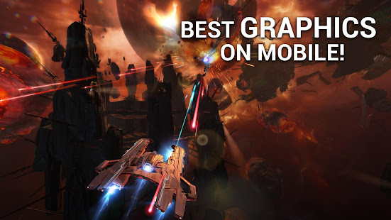 galaxy on fire 3 apk free download