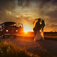 Wedding photographer Marcis Baltskars (Baltskars). Photo of 02.11.2018