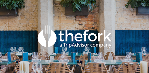 Thefork Restaurants Booking And Special Offers Apps On Google Play