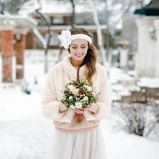 Свадебный фотограф Николай Абрамов (wedding). Фотография от 23.01.2018