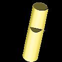 Relax Eyes Whistle icon