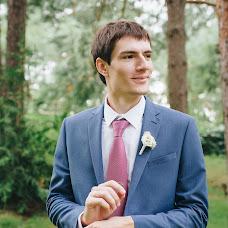 Wedding photographer Svetlana Savina (sawastudiophoto). Photo of 20.12.2018