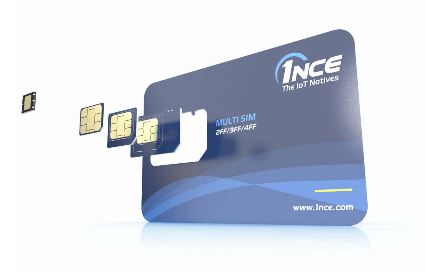 1NCE extends IoT coverage to 103 countries