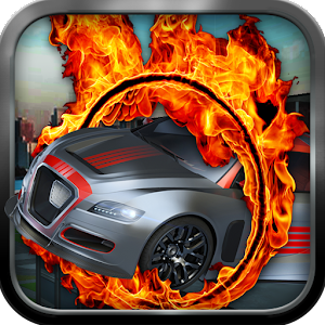 Extreme Car Racing Stunts