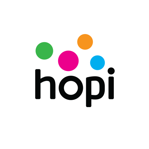Hopi - App .. file APK for Gaming PC/PS3/PS4 Smart TV