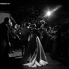 Wedding photographer Dalmo Ouriques (dalmoouriques). Photo of 23.04.2015